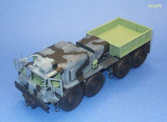 Maz 537 porte chars Normal_DSCF5539