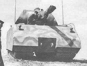 MAUS (SOURIS) Maus-5